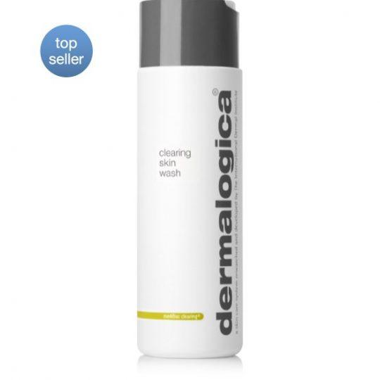 Medibac clearing skin wash