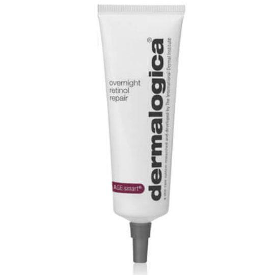 Overnight Retinol Repair & Buffer Cream
