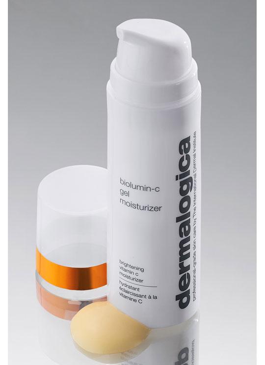 BioLuminC Gel Moisturiser